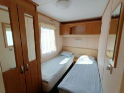 Comfort-sypialnia mała