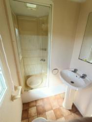 Standard-łazienka